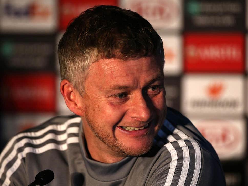 Manchester United manager Ole Gunnar Solskjaer cautious over January transfer plans - Bóng Đá