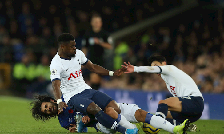 Son Heung-min's red card is OVERTURNED! Spurs midfielder gets three-match ban cancelled by the FA  - Bóng Đá