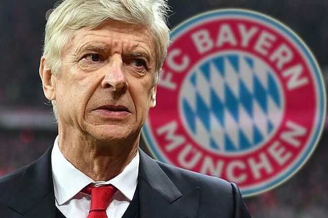 Quá rõ Bayern chốt xong khả năng Wenger lên thay thế Kovac - Bóng Đá