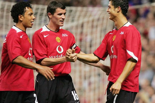 Manchester United: Fans urge club to bring Roy Keane back after Twitter post - Bóng Đá