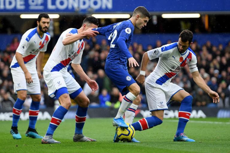 Chelsea fans praise Christian Politic performance against Crystal Palace - Bóng Đá