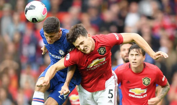 MANCHESTER UNITED: SOME FANS WANT MARCOS ROJO TO START IN DEFENCE - Bóng Đá