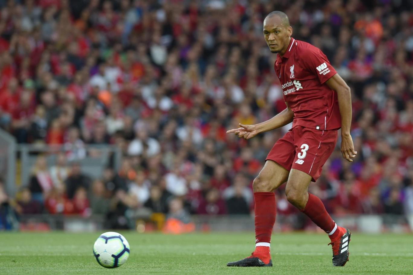 After a slow start and many doubters, undefeated Fabinho is the 'lighthouse' looking to lead Jurgen Klopp's side to greatness - Bóng Đá