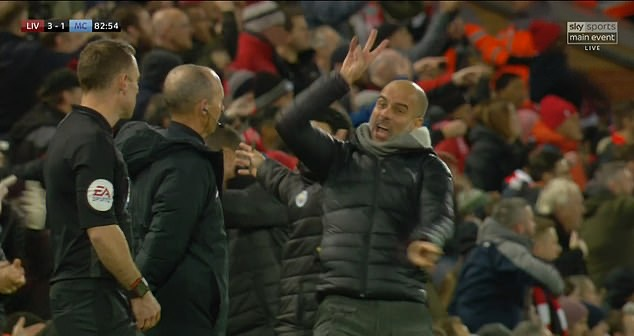 Jurgen Klopp and Pep Guardiola take scheduling fight to UEFA at coaches' summit in Switzerland just a day after dugouts at Anfield - Bóng Đá