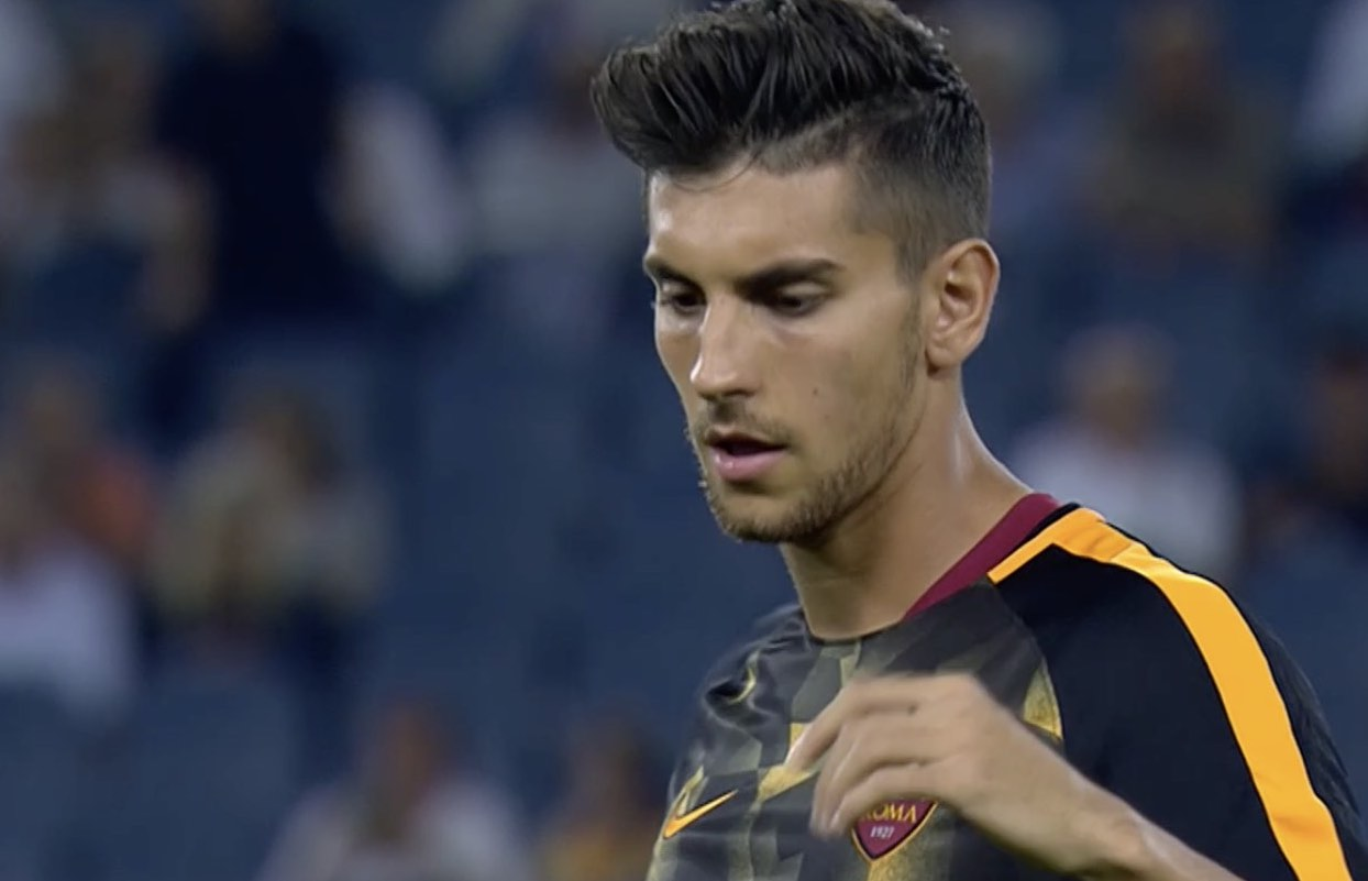 Tottenham eye Eriksen replacement with January transfer offer for Roma's £51m-rated midfielder Lorenzo Pellegrini - Bóng Đá