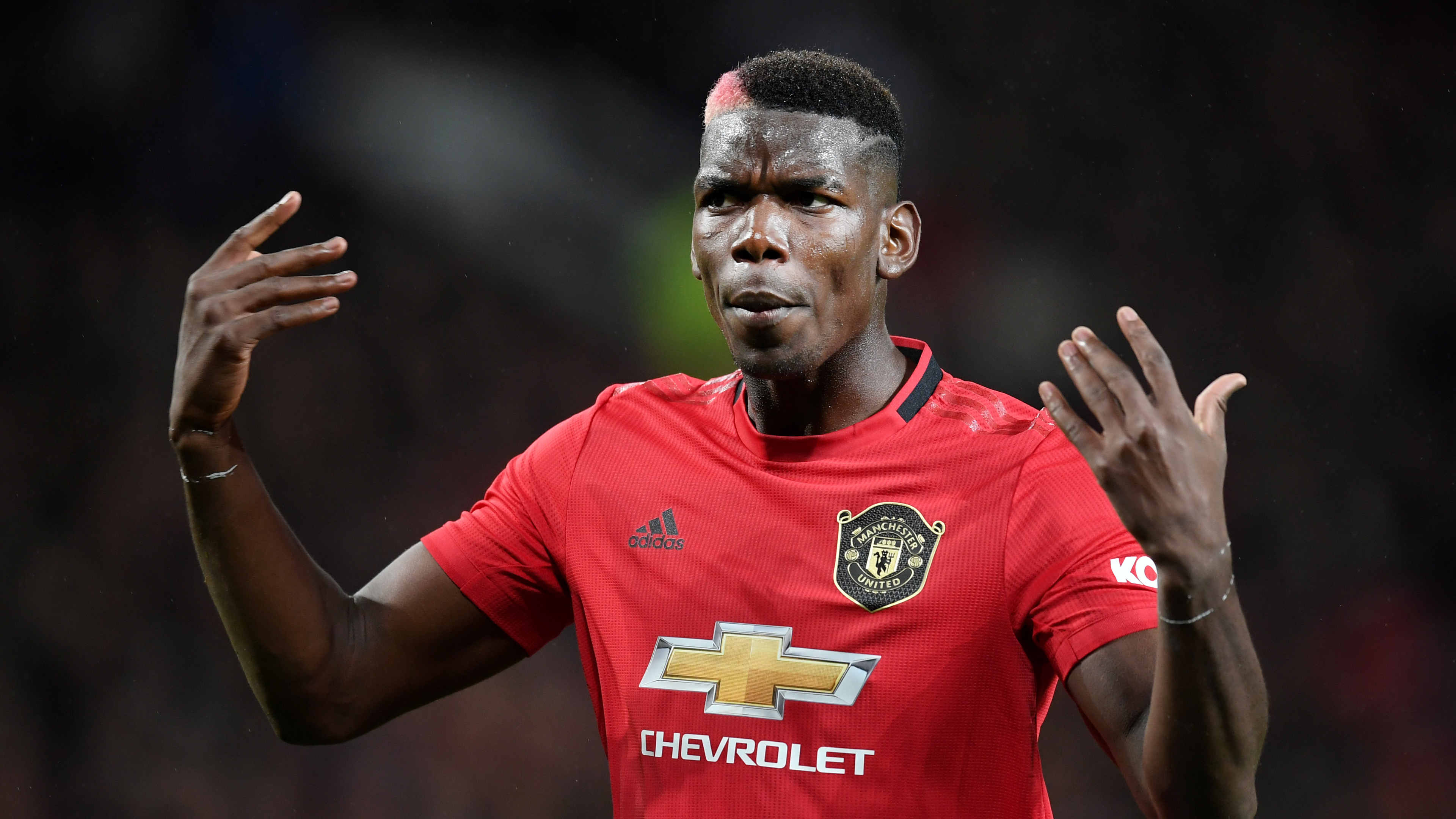 Manchester United: Some fans can't wait for Paul Pogba to leave amid rumours - Bóng Đá