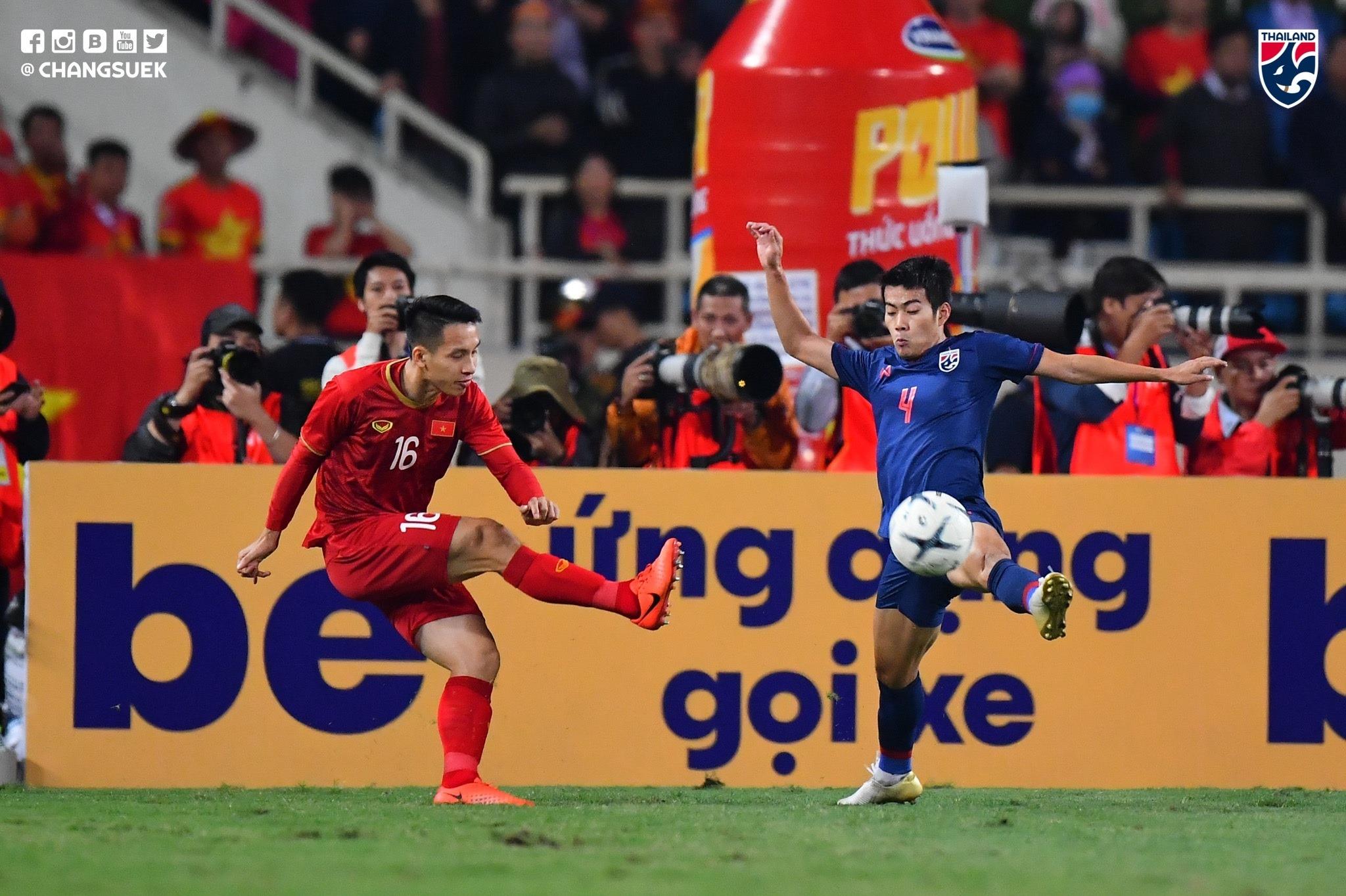 Hòa Thái Lan, Việt Nam cần bao nhiêu điểm nữa để đi tiếp ở World Cup 2022? - Bóng Đá