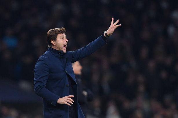 Tottenham sa thải Pochettino - Bóng Đá