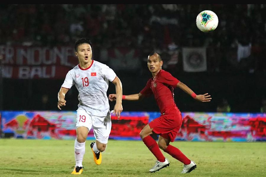 XONG! Hòa Thái Lan, Việt Nam loại được 1 đối thủ ở bảng G - Bóng Đá
