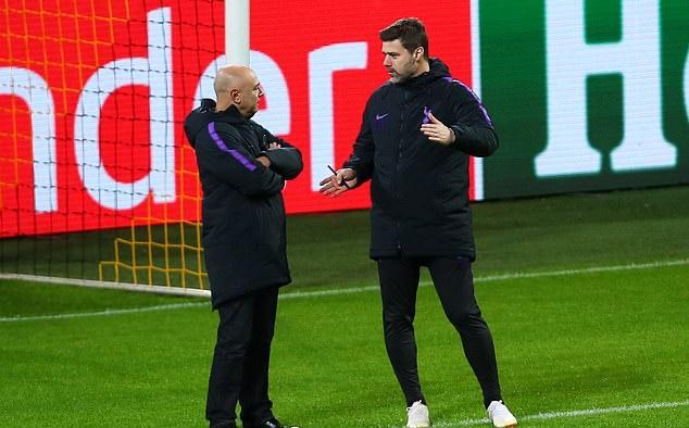Vì sao Tottenham sa thải Pochettino? - Bóng Đá
