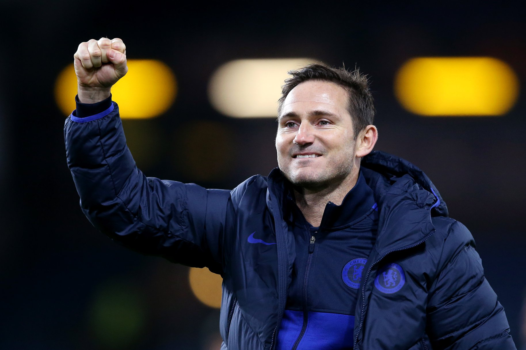 'You can replay that in 10 years. It wouldn't happen': Chelsea boss Frank Lampard insists he would NEVER manage Tottenham - Bóng Đá