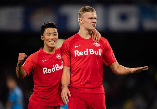 Man Utd training ground staff 'convinced' of Erling Haaland transfer after visit - Bóng Đá
