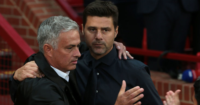 Jose Mourinho has spoken to Pochettino's son about his dad's sacking but is yet to talk with Spurs predecessor - Bóng Đá