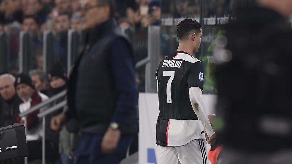 Bật HLV, Ronaldo & Kepa phải gọi