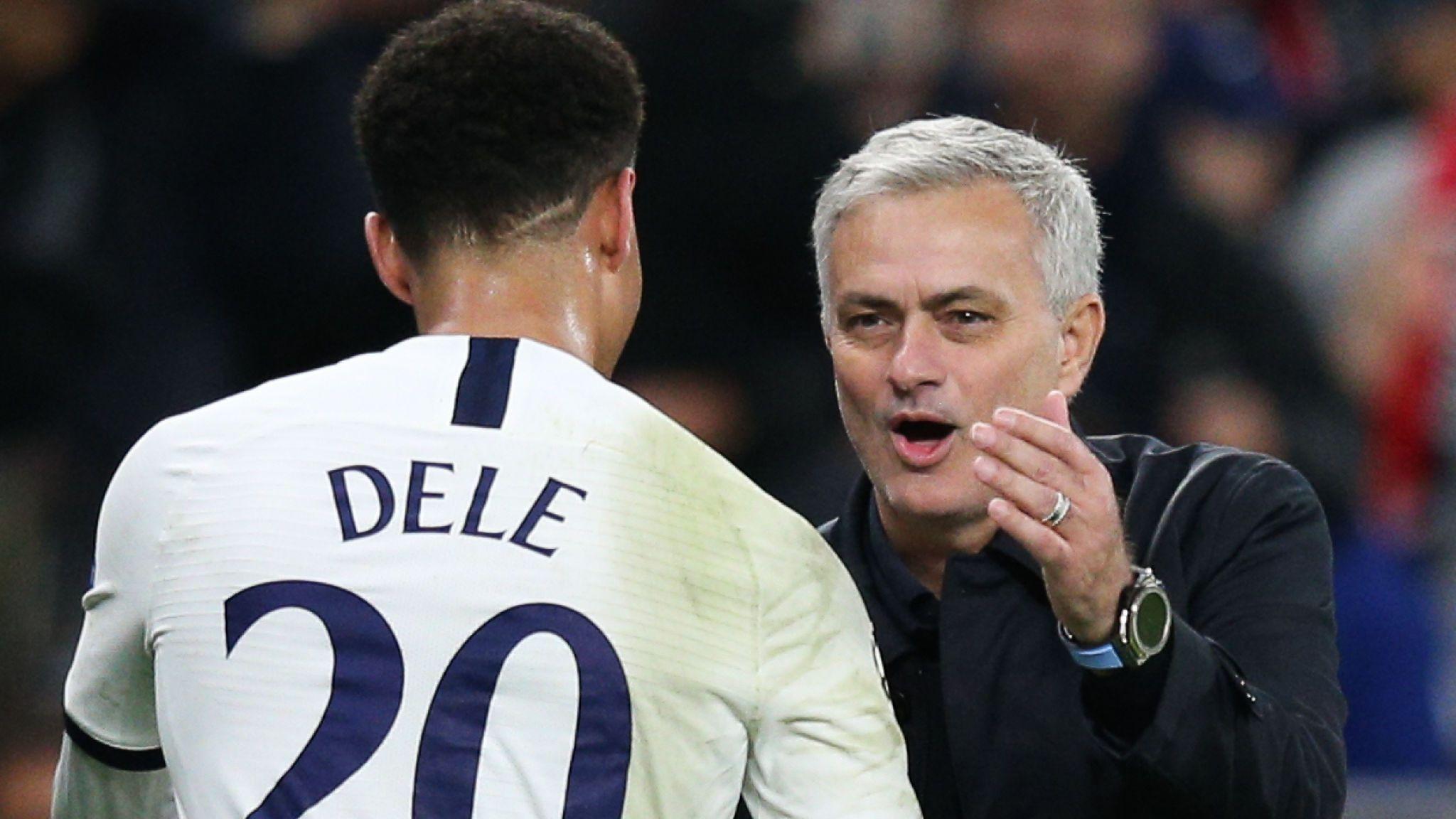 XONG! Mourinho lập kỷ lục chưa từng có ở Champions League - Bóng Đá