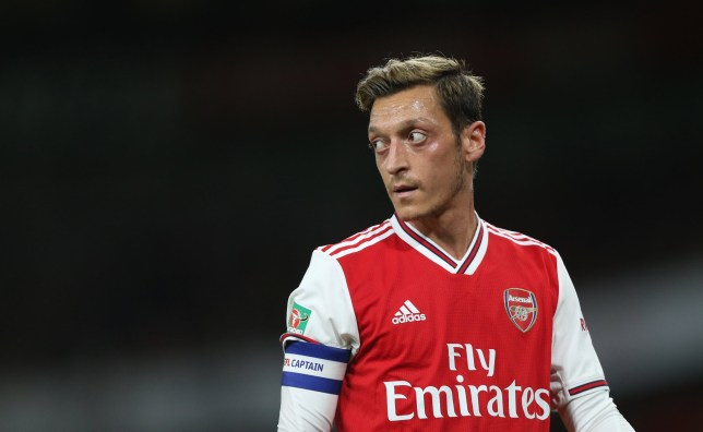 How Arsenal could line-up under Freddie Ljungberg at Norwich with go-to guy Bukayo Saka and what it means for Mesut Ozil - Bóng Đá