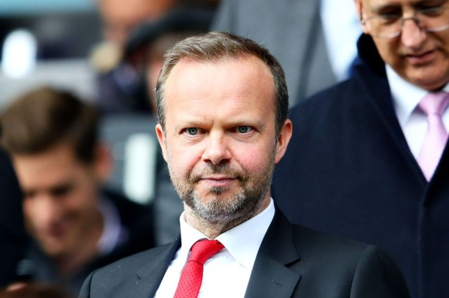 Ed Woodward fires warning to Manchester United fans over new signings - Bóng Đá