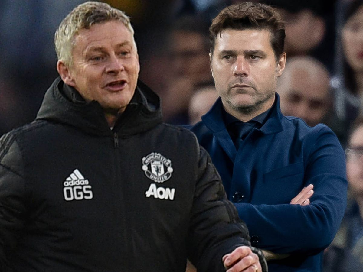 SeanfromEnderby: Pochettino has contaced Man Utd - Bóng Đá