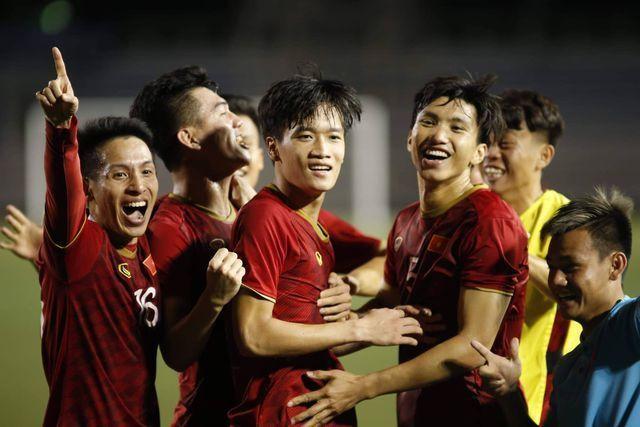 Coi như xác định xong đối thủ của U22 Việt Nam ở bán kết? - Bóng Đá