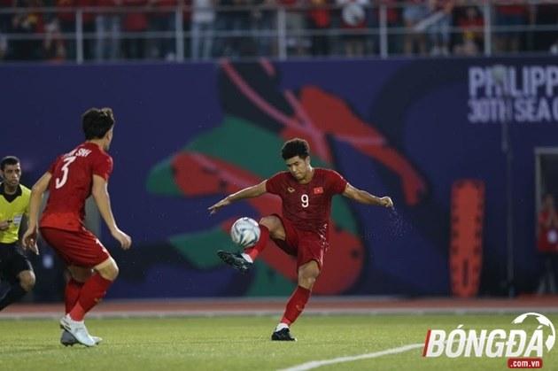 Xác định 2 cặp bán kết SEA Games: Tất cả khiếp sợ U22 Việt Nam! - Bóng Đá