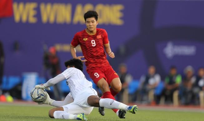 Thủ môn U22 Thái Lan nói gì về 2 quả 11 m của U22 Việt Nam - Bóng Đá