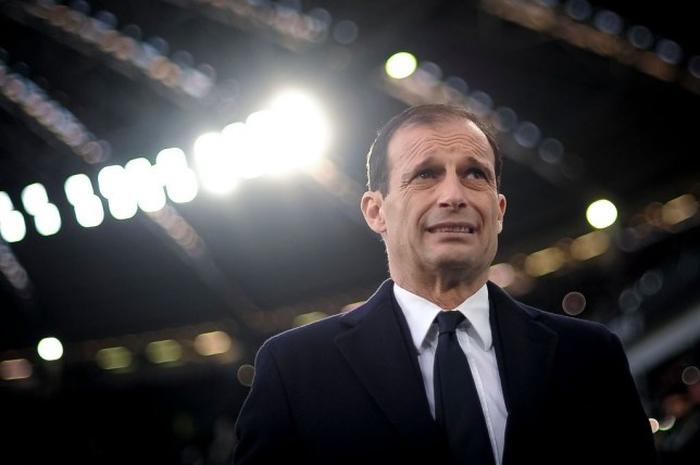Max Allegri distances himself from Arsenal job and says he will not return to management until June - Bóng Đá