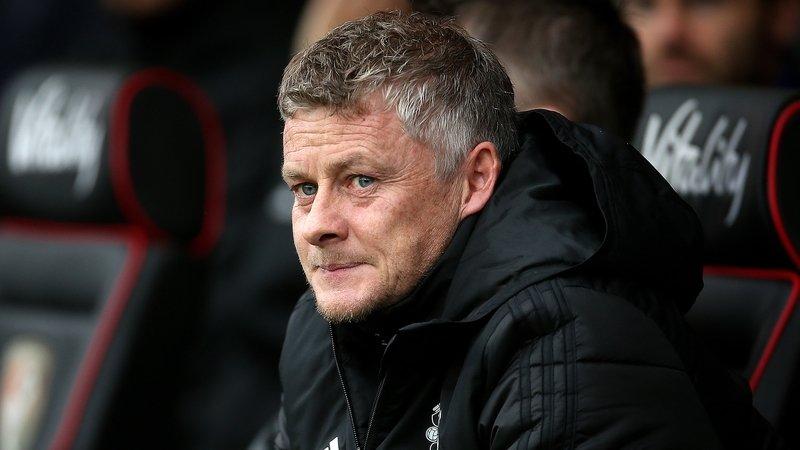 Solskjaer: United still a bigger club than City - Bóng Đá