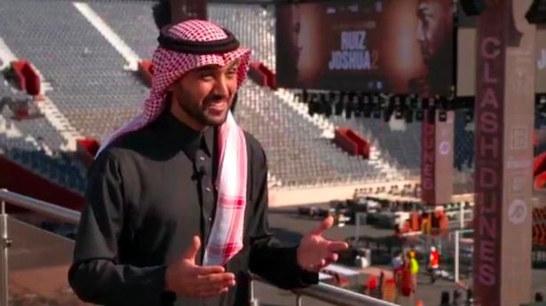 'Anything is possible': Saudi Arabia sports minister doesn't rule out future Manchester United takeover bid - Bóng Đá