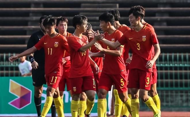 HLV Park Hang-seo khiến bóng đá Trung Quốc vỡ mộng - Bóng Đá