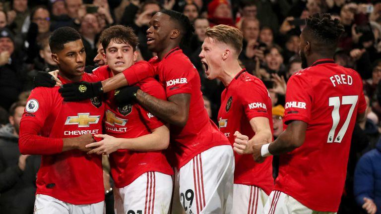 Đấu Man City, bộ mặt thật của Man Utd sẽ bị lột trần? - Bóng Đá