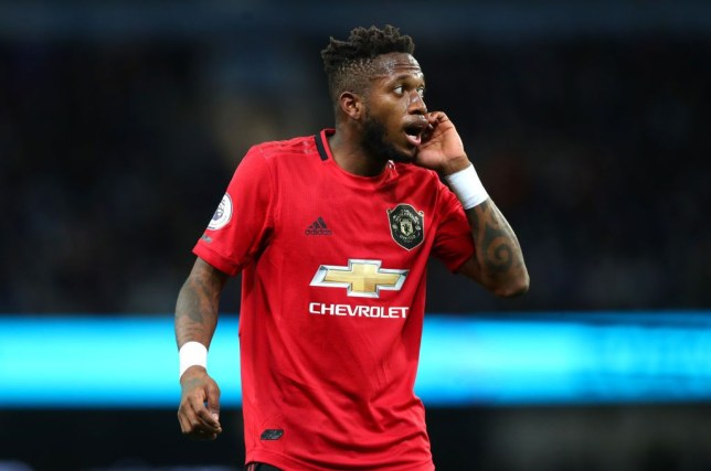 Manchester United star Fred speaks out after suffering racist abuse during derby - Bóng Đá