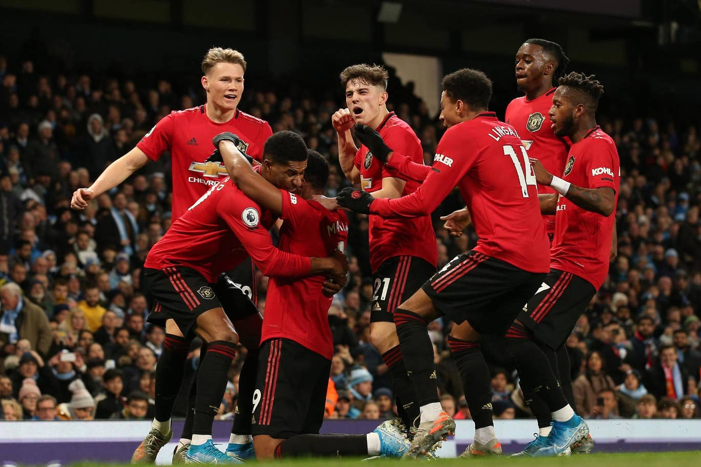 Why Fred was Manchester United's man of the match - Bóng Đá