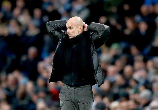Không ngờ! Man City chuẩn bị sẵn thay thế Pep Guardiola - Bóng Đá