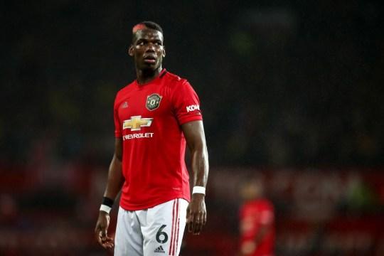 Ryan Giggs: Man Utd need Paul Pogba back to take 'next step' after Man City win - Bóng Đá