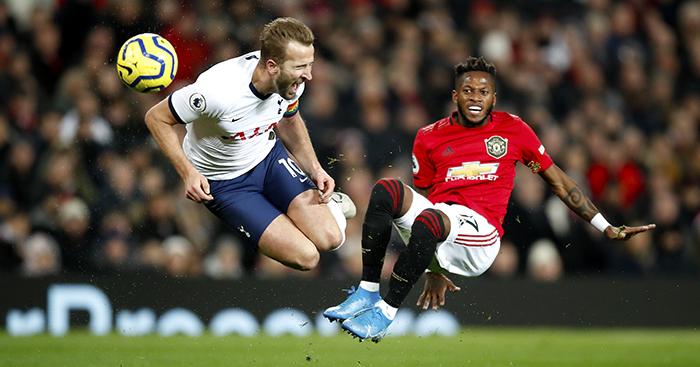 Fred lên tiếng khi đá cạnh McTominay, tuyên bố 1 điều về Man Utd - Bóng Đá