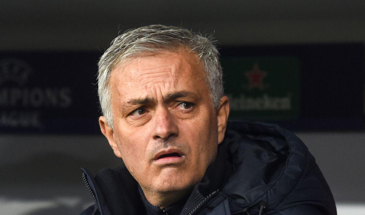 Jose Mourinho: 'I learnt a lot' from Bayern defeat - Bóng Đá