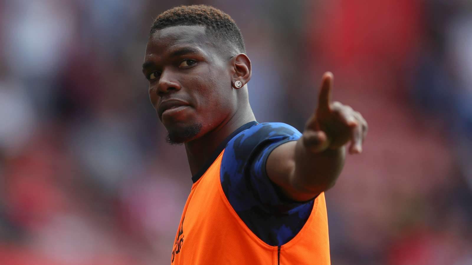 Manchester United 'might be the biggest club in history' - Pogba - Bóng Đá