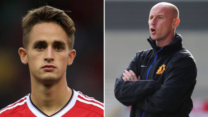 Nicky Butt Says Adnan Januzaj Is Manchester United's 'Biggest Disappointment' - Bóng Đá
