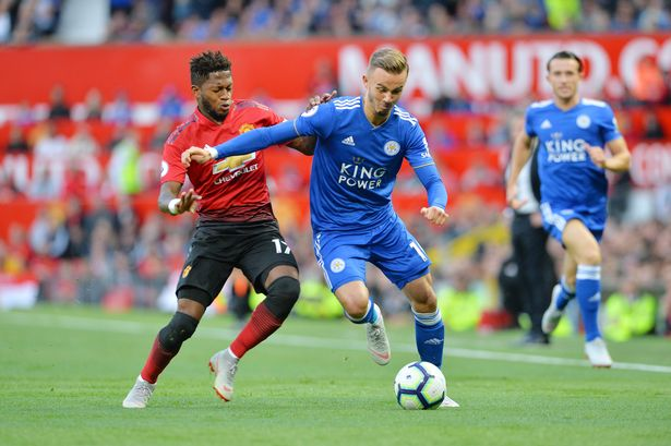 Shaka Hislop - James Maddison to Manchester United? It would be a massive mistake - Bóng Đá