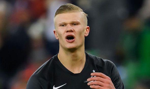 Man Utd fans convinced Erling Haaland transfer is done deal after RB Salzburg decision - Bóng Đá
