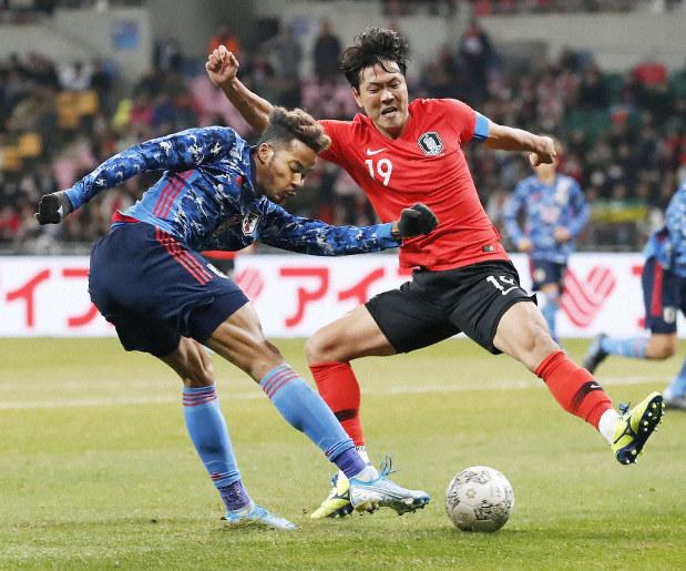 Hạ gục Nhật Bản, Hàn Quốc lập kỷ lục vô địch cúp Đông Á - Bóng Đá