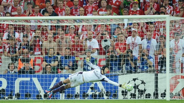 Worldcup888 news: Đội hình Chelsea hạ Bayern Munich