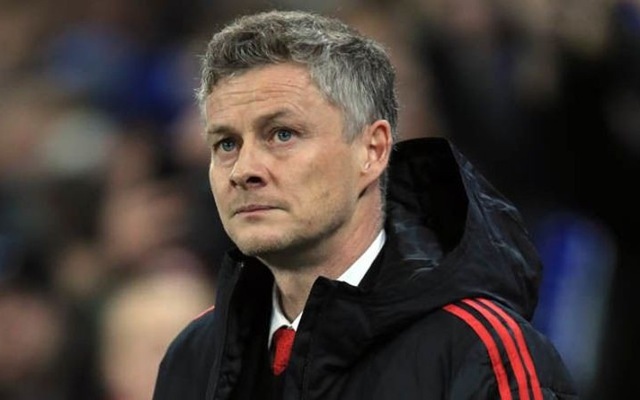 Ole Gunnar Solskjaer says Manchester United could 'do something' in transfer window if deal is right - Bóng Đá