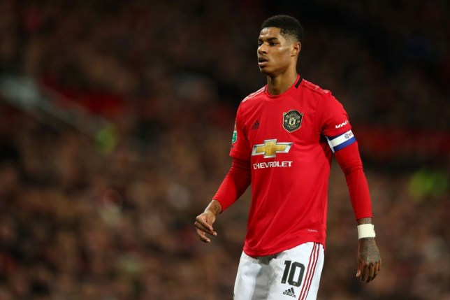 Micah Richards 'feels sorry' for Marcus Rashford and insists he'd be even better at Manchester City - Bóng Đá