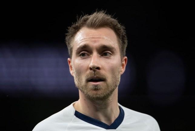 Christian Eriksen has agreed to join Inter Milan, Fabrizio Romano - Bóng Đá