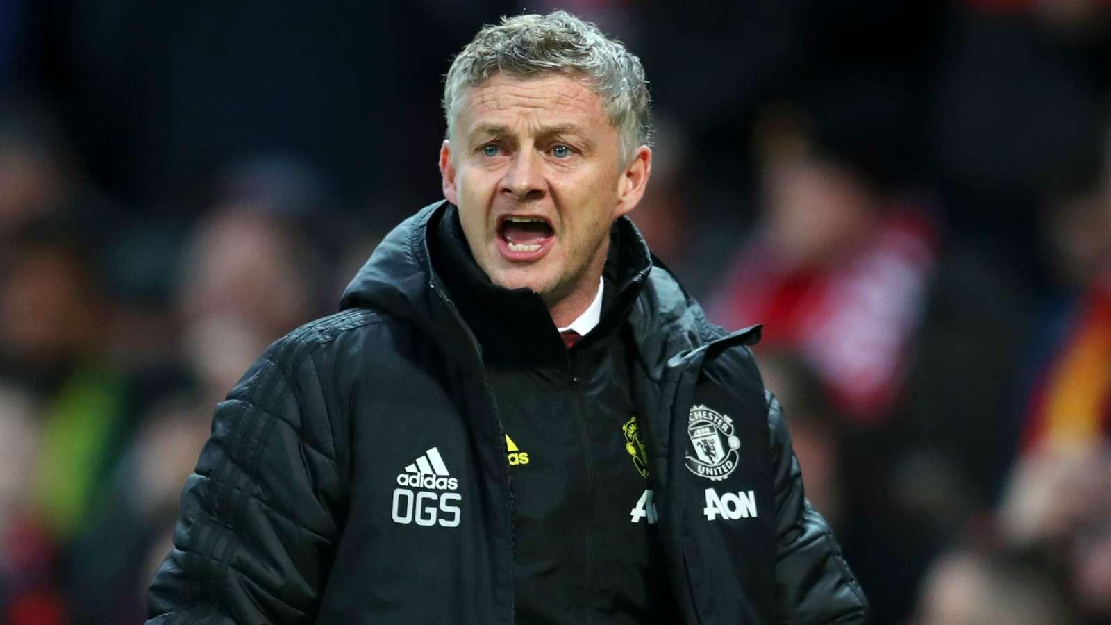 Man Utd cancel mid-season Middle East training camp due to safety fears - Bóng Đá