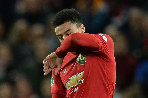 Jesse Lingard 'transfer proposed to four clubs' after linking with Mino Raiola - Bóng Đá