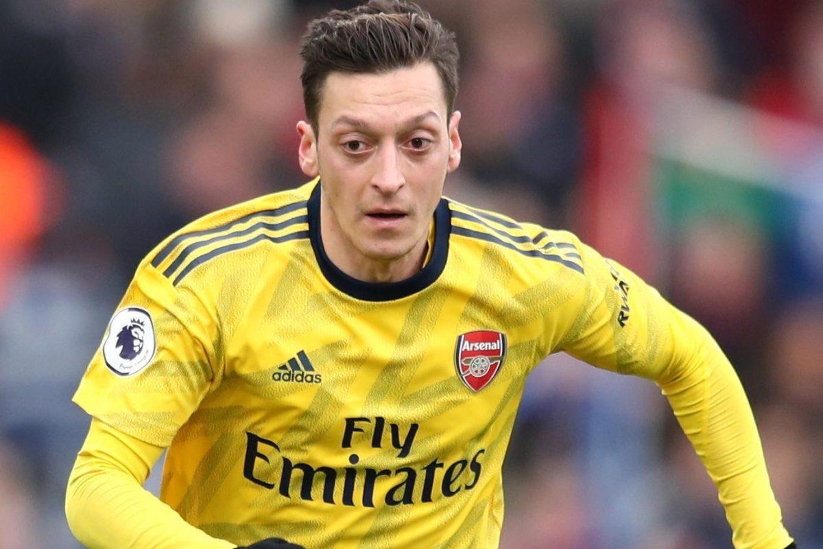 Điểm tin 16/01: M.U chốt HĐ tân binh; Xong tương lai Ozil ở Arsenal - Bóng Đá