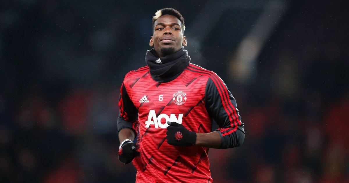 Pogba rời Man Utd, 2 cái tên khác tới OTF - Bóng Đá