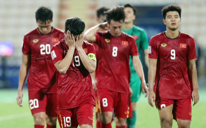 Đừng cay nghiệt, U23 Việt Nam đá vậy là tốt rồi! - Bóng Đá